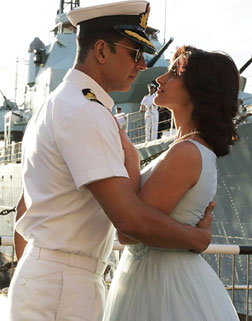Rustom (hindi) - cast, music, director, release date