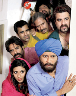 Saat Uchakkey (hindi) - cast, music, director, release date