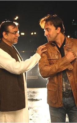 Sanju (hindi) - cast, music, director, release date