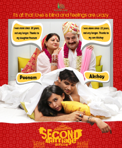 Second Marriage Dot Com (hindi) - cast, music, director, release date