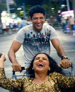 Shaadi Ke Side Effects (hindi) - show timings, theatres list
