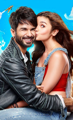 Shaandaar (hindi) reviews