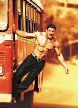 Shootout At Wadala (hindi) - cast, music, director, release date