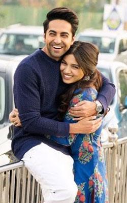 Shubh Mangal Saavdhan (hindi) - cast, music, director, release date