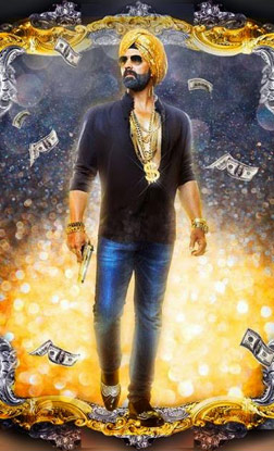Singh Is Bliing (hindi) - cast, music, director, release date