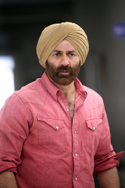 Singh Saab The Great (hindi) - cast, music, director, release date