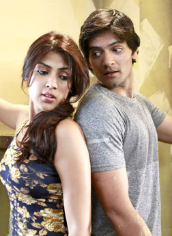 Sonali Cable (hindi) - cast, music, director, release date