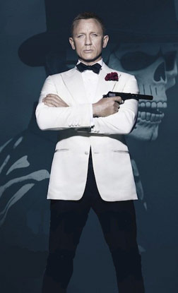 Spectre (Hindi) (hindi) - cast, music, director, release date