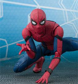 Spiderman: Homecoming (3D) (Hindi) (hindi) reviews