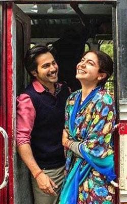Sui Dhaaga (hindi) - cast, music, director, release date