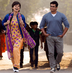 Tanu Weds Manu Returns (hindi) reviews