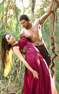 Tarzan - The He Man (hindi) - cast, music, director, release date