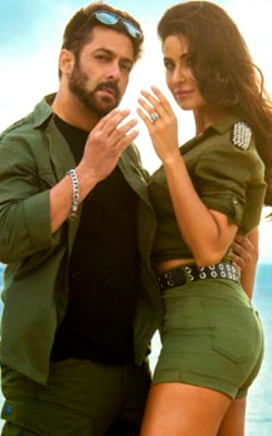 Tiger Zinda Hai (hindi) - cast, music, director, release date