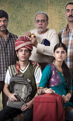Titli (hindi) - cast, music, director, release date