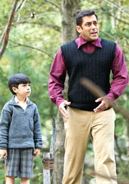 Tubelight (hindi) - cast, music, director, release date