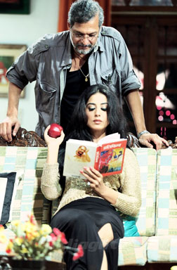 Wedding Anniversary (hindi) - cast, music, director, release date
