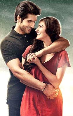 Yeh Saali Aashiqui (hindi) - show timings, theatres list