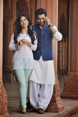 Youngistaan (hindi) - cast, music, director, release date