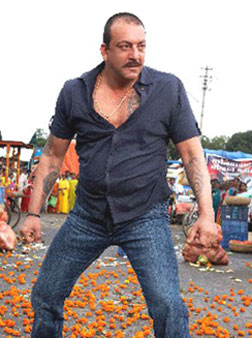 Zila Ghaziabad (hindi) reviews