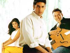 Phir Milenge (hindi) - cast, music, director, release date