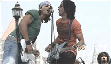 Rock On!! (hindi) - cast, music, director, release date