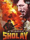 Sholay (hindi) - cast, music, director, release date
