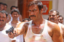 Singham Returns (hindi) - cast, music, director, release date