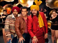 Son Of Sardar: Cast, Music, Director, Release Date, Stills ...