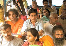 Swades (hindi) reviews