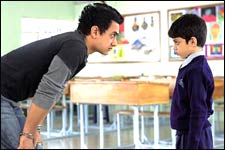 Taare Zameen Par (hindi) reviews