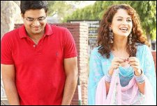 Tanu Weds Manu (hindi) - cast, music, director, release date