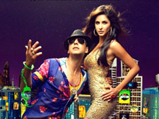 Tees Maar Khan (hindi) - cast, music, director, release date