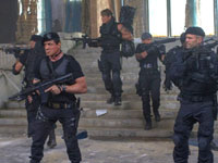 The Expendables 3 (Hindi)