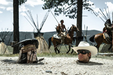 The Lone Ranger (Hindi)