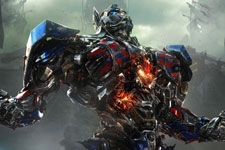 Transformers: Age Of Extinction (Hindi)