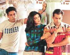 Tumko Na Bhool Paayenge (hindi) - cast, music, director, release date