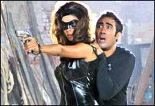 Ugly Aur Pagli (hindi) - cast, music, director, release date