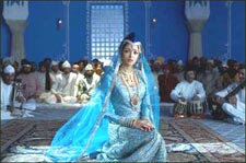 Umrao Jaan (hindi) - cast, music, director, release date