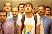 Wake Up Sid (hindi) reviews