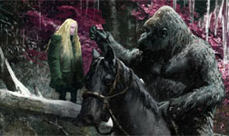 War For The Planet Of The Apes (Hindi)