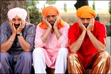 Yamla Pagla Deewana (hindi) reviews
