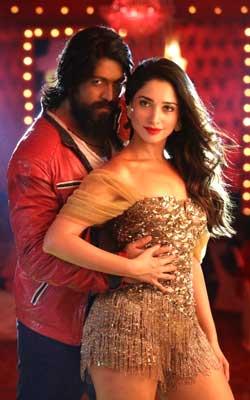 KGF (Kannada) (kannada) - cast, music, director, release date