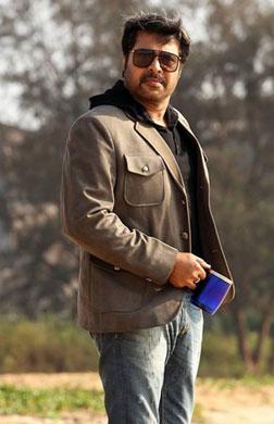 Gangster (Malayalam) (malayalam) - cast, music, director, release date
