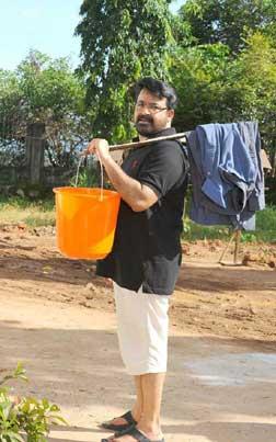 Geethanjali (Malayalam) (malayalam) - cast, music, director, release date