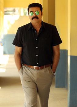 Kasaba (malayalam) - cast, music, director, release date
