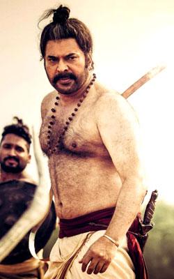 Mamangam (Malayalam) (malayalam) - cast, music, director, release date