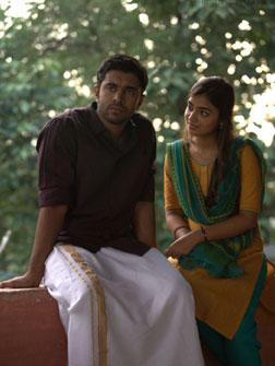 Ohm Shanthi Oshaana (Malayalam) (malayalam) - cast, music, director, release date