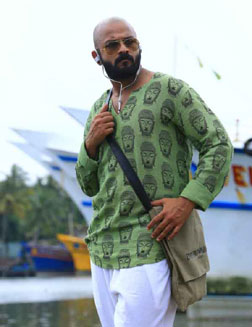 Pretham (malayalam) - cast, music, director, release date