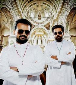 Romans (Malayalam) (malayalam) - cast, music, director, release date