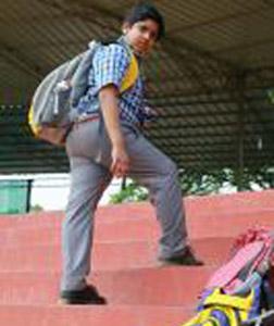 School Bus (malayalam) - cast, music, director, release date